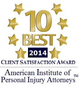Top 10 Indiana Injury Attorney